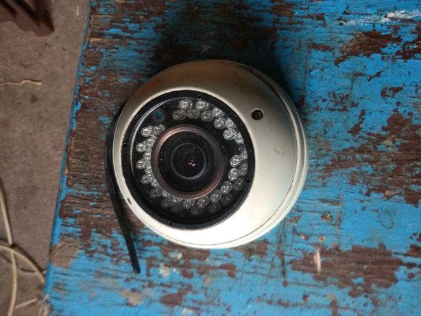 Kamera kopułkowa NVC-CDN4121V/IR NOVUS ABCV