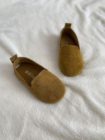 Детские мокасины, кеды, тапочки, обувь для садика