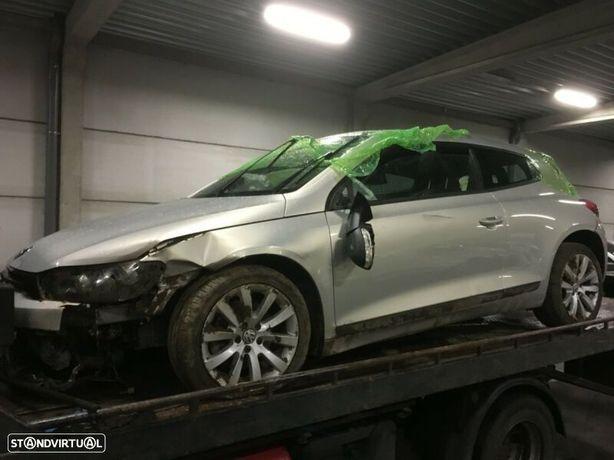 Motor Volkswagen Tiguan Sharan Passat Jetta Golf Touran Scirocco Eos Caddy 2.0Tdi 140cv CBAB CBDA