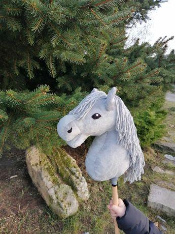 Hobby Horse szary