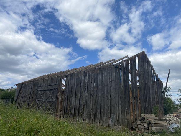 Skup starego drewna, stodola,stare deski,skup stodół,stodoly,rozbiórki