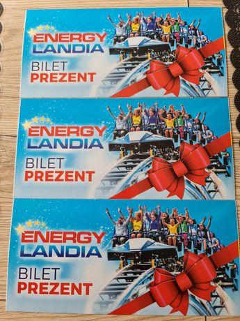 Bilety Energylandi