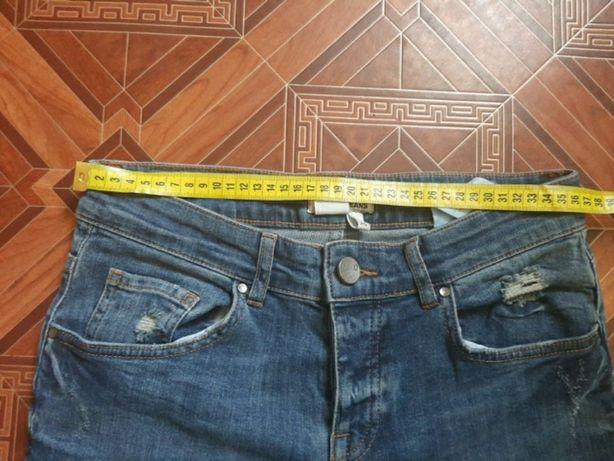 Стильные джинсы фирмы Castro
