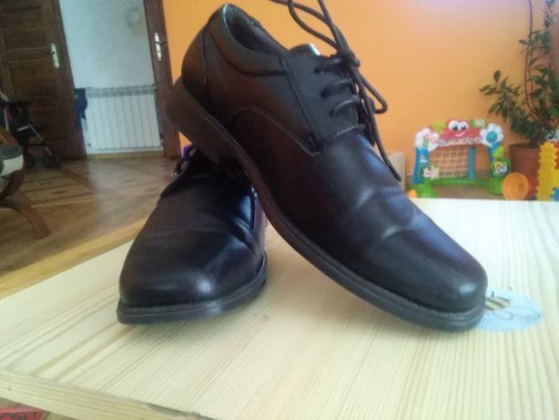 Buty chłopięce ccc.
