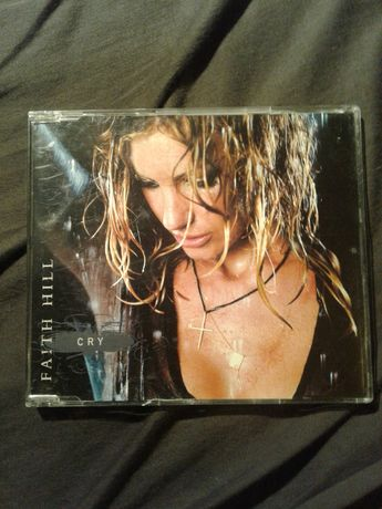 Faith Hill płyta CD CRY