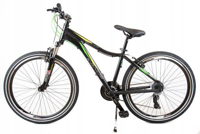 Rower MTB Kands SLIM-R rama 16 cali Koła 26 na PREZENT