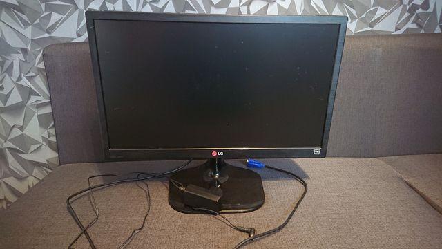 Monitor LG 22 cale