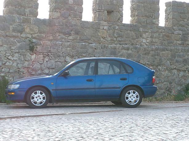 Toyota Corolla 1.3 xli ano 99 bom estado