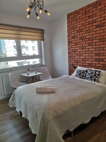 Nowe Apartamenty ParkCity Katowice  promocja, również na godziny