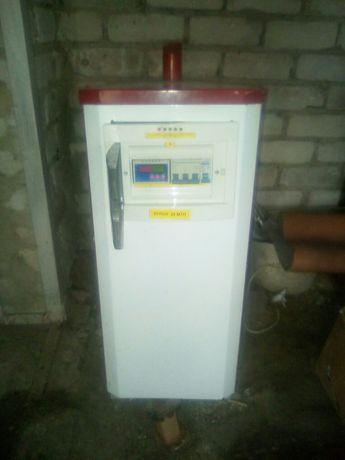 Котел Кулон 25 МТП Электрический.