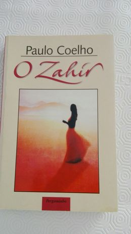 O Zahir, Paulo Coelho