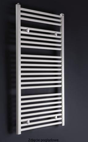 Grzejnik ENIX Pini 458x1154 biały