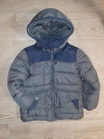 Куртка Mayoral зима зимняя 3-4 104 Next George Zara HM