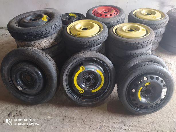 Докатка Mazda R15 5*114*3