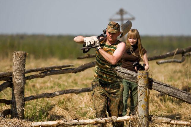 Помогу участникам АТО в получении земельного участка