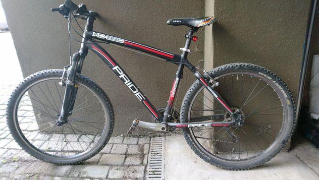 Продам велосипед Pride XC-350