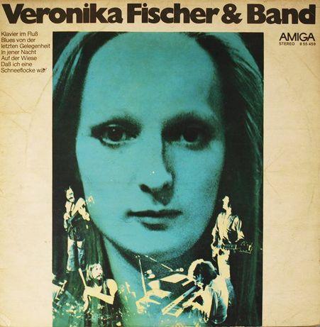 VERONIKA FISHER & BAND - album LP vinyl 33