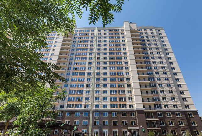 Продам 1-комнатную квартиру в Кадорре на Архитекторской