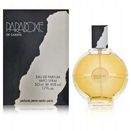 Pierre Cardin Paradoxe damska woda perfumowana edp 50 ml
