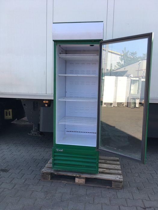 Холодильный шкаф Everest EV 24 XDS б/у Николаев - изображение 1