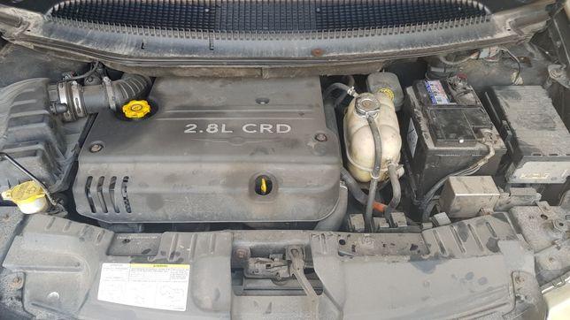 Chrysler grand voyagera sprzedam lub zamienię