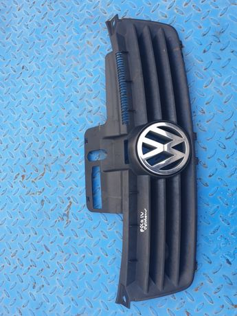 Atrapa grilla VW Polo okular 2002r