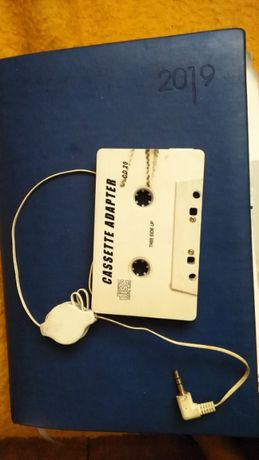 Cassetta adapter mp3 i inne