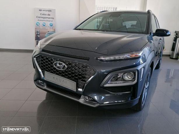 Hyundai Kauai 1.6 CRDi Premium