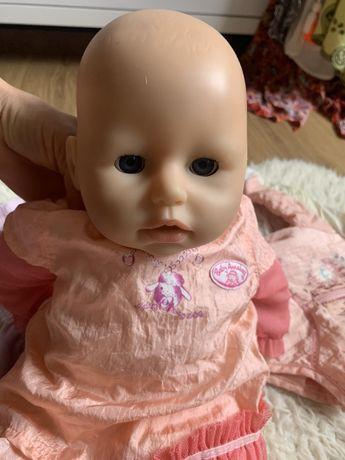 Кукла интерактивная Анабель 9 версия