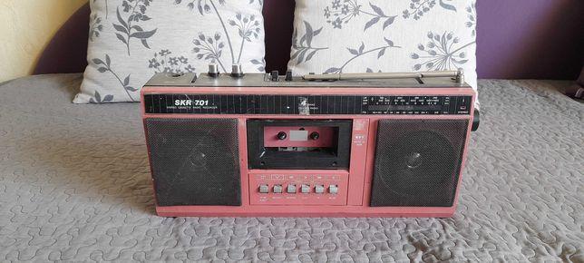 SKR 701 Radiomagnetofon