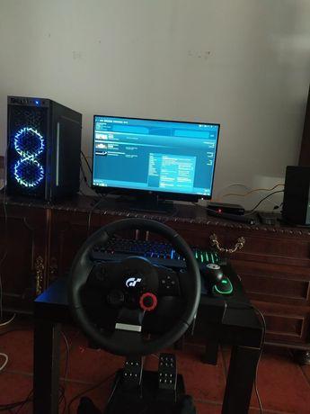 PC gaming novo com garantia