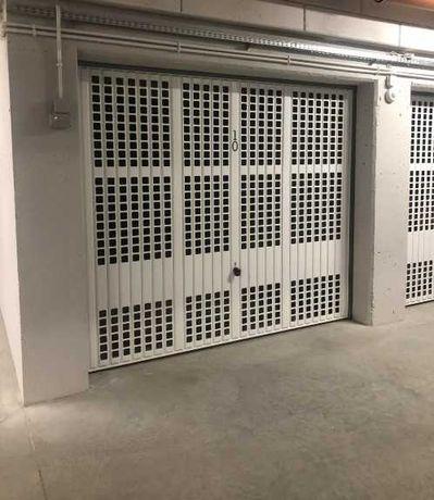 Garaż do wynajęcia Szczecin Pomorzany