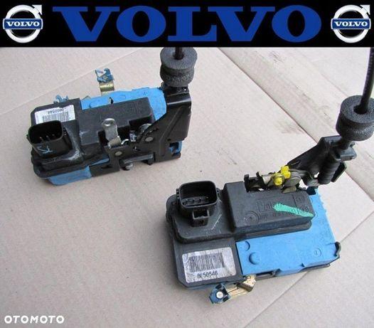 VOLVO S60 S80 V70 XC70 XC90 lewy zamek drzwi przód