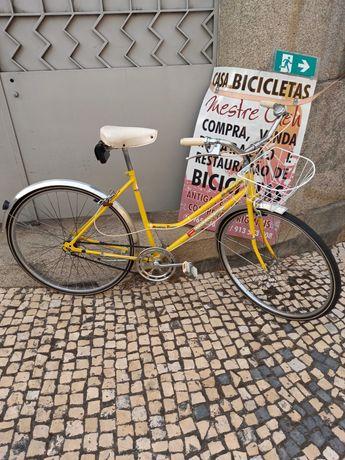 Varias bicicletas sempre com assistencia da Casa do Mestre Oleh