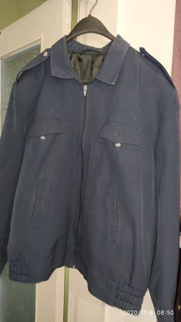 Куртка милиции