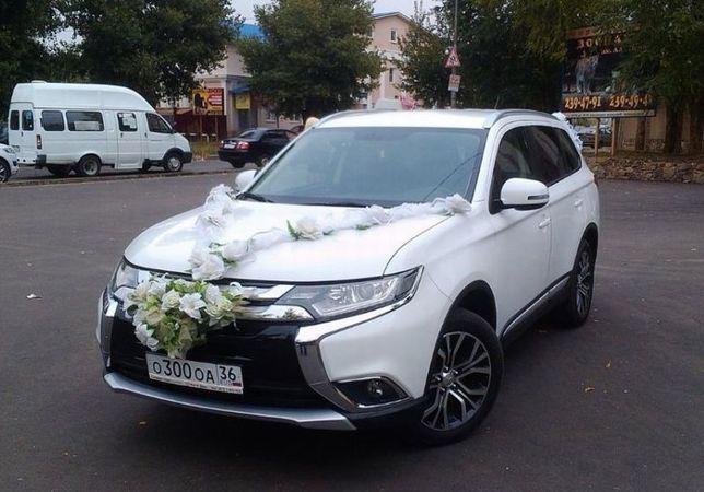 Авто на свадьбу встреча с аеропорта аренда с водителем