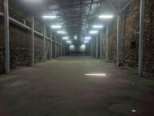 Аренда склада, 600м2, 1-й этаж. Киев, Дорогожичи, Лукьяновка.