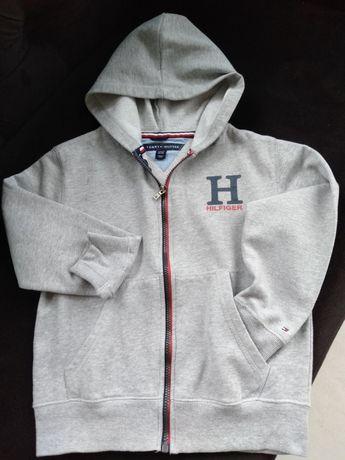 Bluza Tommy Hilfiger rozmiar 134