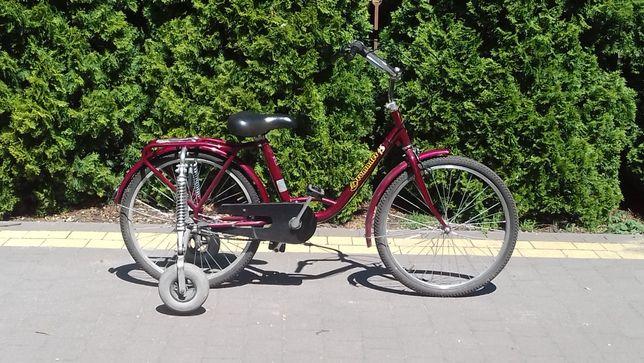Sprzedam rower rehabilitacyjny