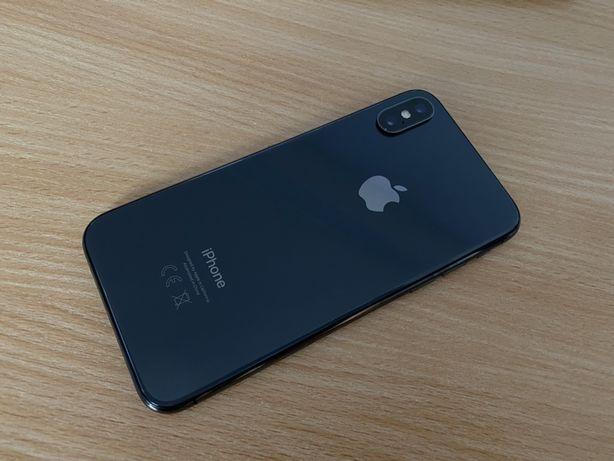 iPhone X 256GB sprzedam