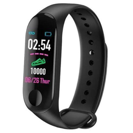 Смарт-часы Smart Watch M3 фитнес браслет