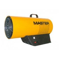 Aquecedor a gáz Butano/Propano de potência variável 36-53 kw