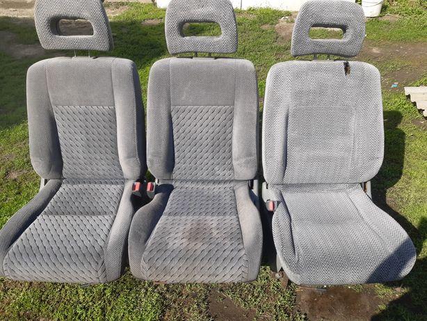 Продам ряд сидений