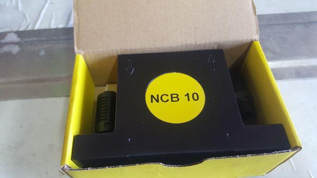 Netter Vibration NCB 10 NCB10 silnik wibracyjny Wibrator pneumatyczny