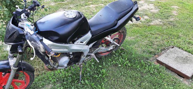 Yamaha tzr 50/70  ccm