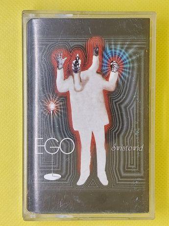 Kaseta Ego Światowid 1997r. Antena Krzyku