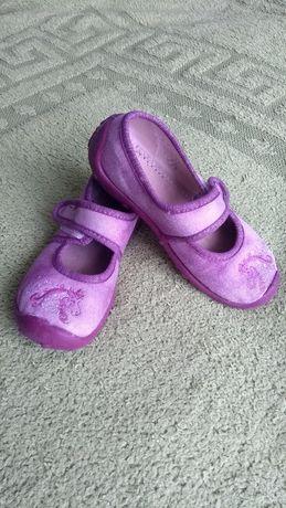 Тапочки для дівчинки, балетки, тапки, туфлі, мокасіни, макасіни