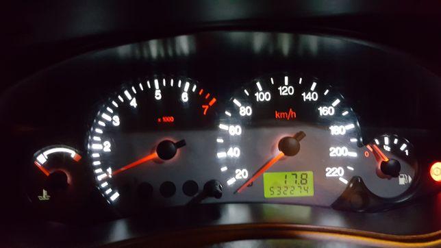 Quadrante Ford Focus