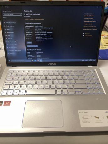 Asus VivoBook M515da. Como Novo