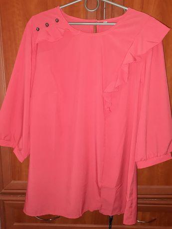 Блузка 54 розміру